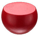 Custom_Red_Ball_with_Flat.jpg