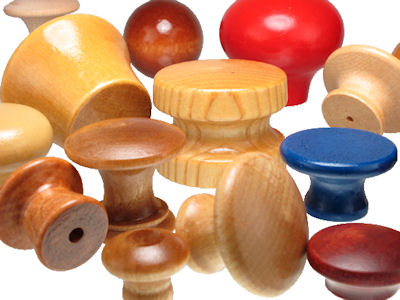 Wood_Knobs___assorted, Custom Wood Knobs, Wooden Knob Custom Made In  USA,