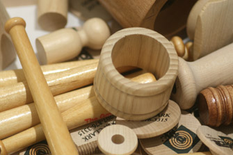 customwoodturning_1.jpg, custom wood turnings, wooden turned parts, wood parts made in USA